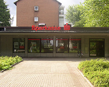 Sparkasse SB-Center Ückendorf-Ost