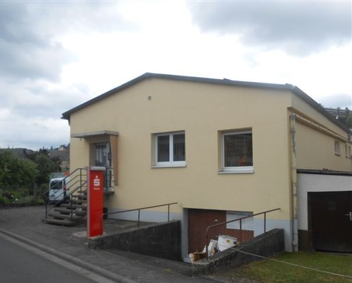 Sparkasse Finanz-Center Heidenrod-Laufenselden