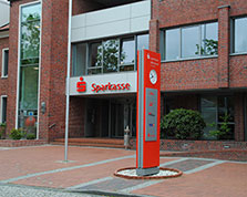 Sparkasse Filiale Wittmund