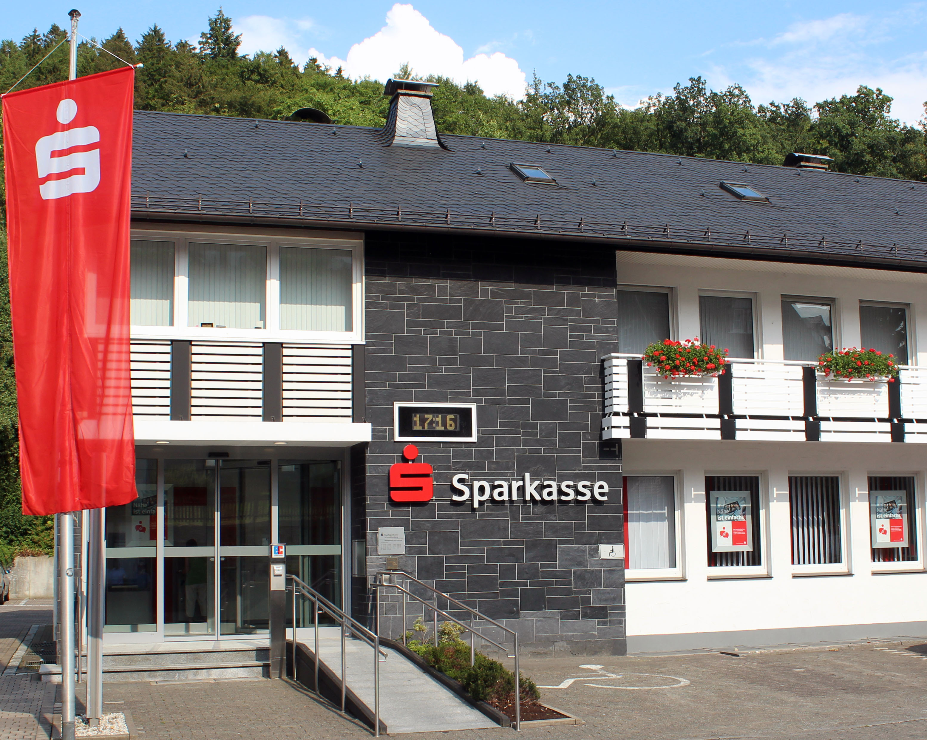 Sparkasse BeratungsCenter Bad Fredeburg