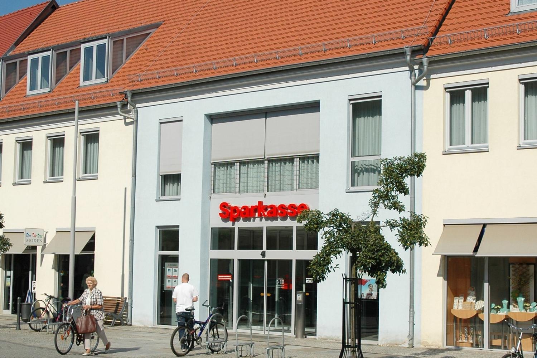 Sparkasse Elbe-Elster Immobilien-Center Herzberg