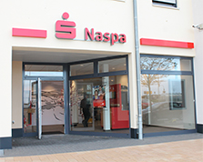Sparkasse Finanz-Center Hünstetten