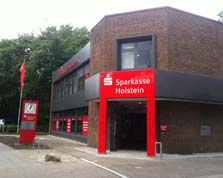 Sparkasse Private Banking Ahrensburg