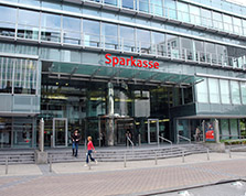 Sparkasse Private Banking Abteilung Private Banking