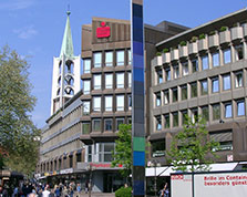 Sparkasse Immobiliencenter City