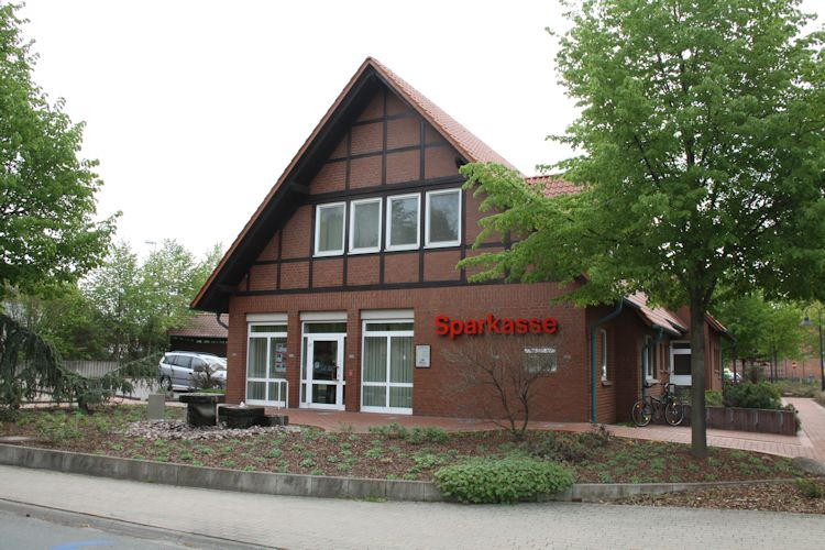 Sparkasse SB-Center Hartum