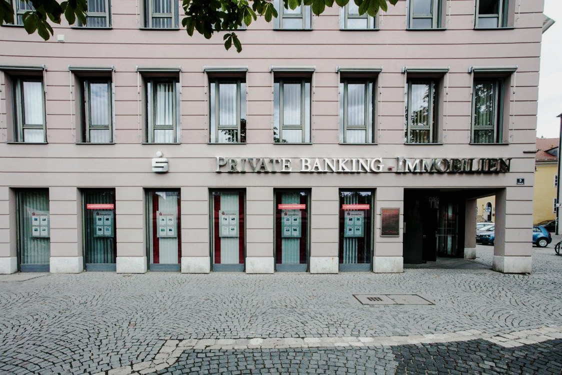 Sparkasse Private Banking
