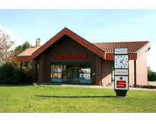 Sparkasse SB-Center Holtrup