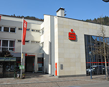Sparkasse Immobilien-Center Neuenbürg