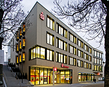 Sparkasse Immobiliencenter Mühlacker