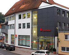 Sparkasse Immobiliencenter Calw