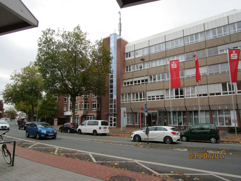 Sparkasse S-Immobiliencenter Ahaus