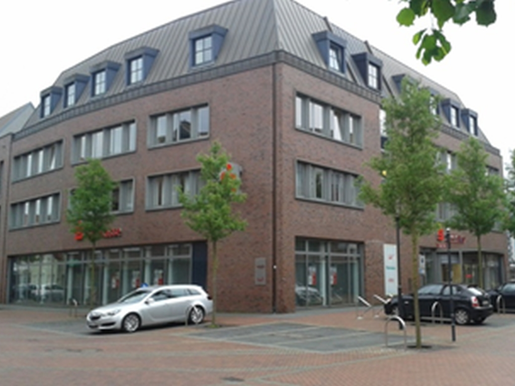 S-Immobilien-Center Vreden