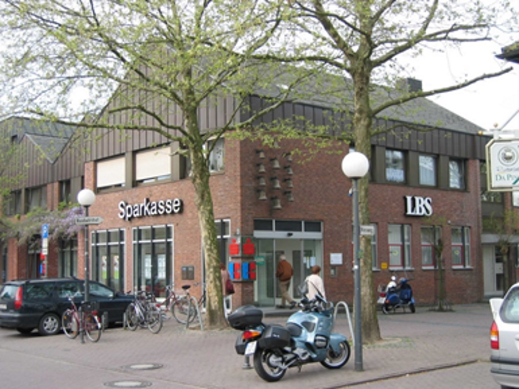 S-Immobilien-Center Senden
