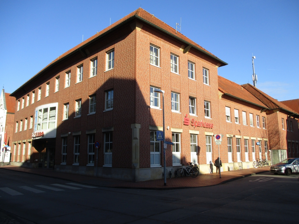 S-Immobilien-Center Coesfeld
