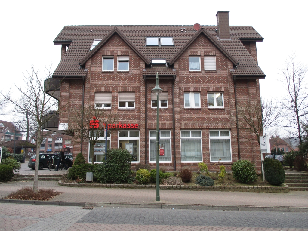 S-Immobilien-Center Reken
