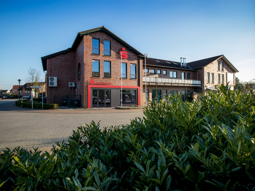 S-Immobilien-Center Lüdinghausen