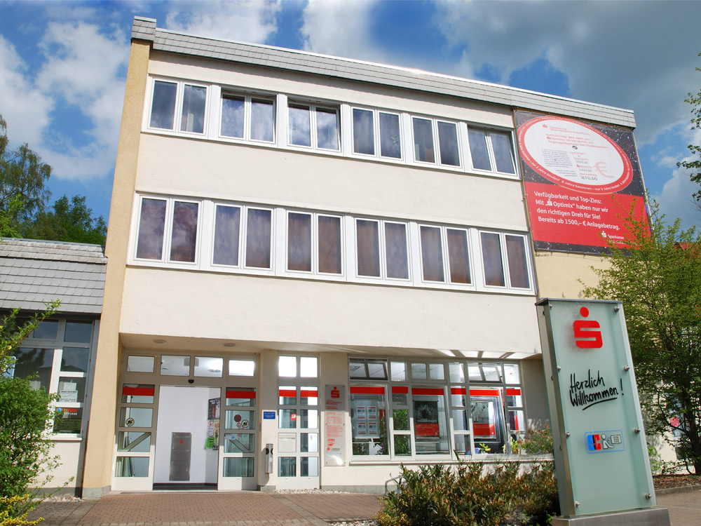Sparkasse Immobiliencenter Philippsthal