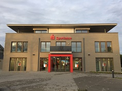 Sparkasse Kunden-Center Dingden