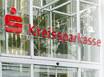 Sparkasse SB-Center Wormersdorf