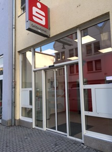 Sparkasse SB-Center Rosengasse