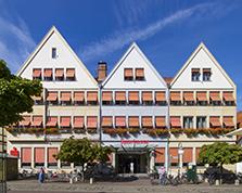 Geschäftsstelle Stadthagen