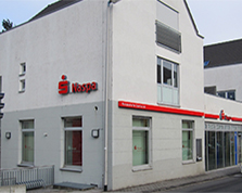 Sparkasse Finanz-Center Neu-Anspach