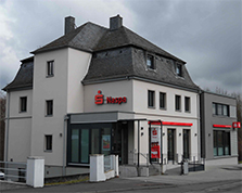 Sparkasse Finanz-Center Bad Camberg