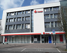 Sparkasse Finanz-Center Bad Marienberg