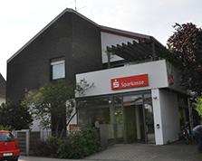 Geschäftsstelle Odenwaldstraße