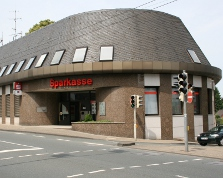 Sparkasse SB-Center Weyer