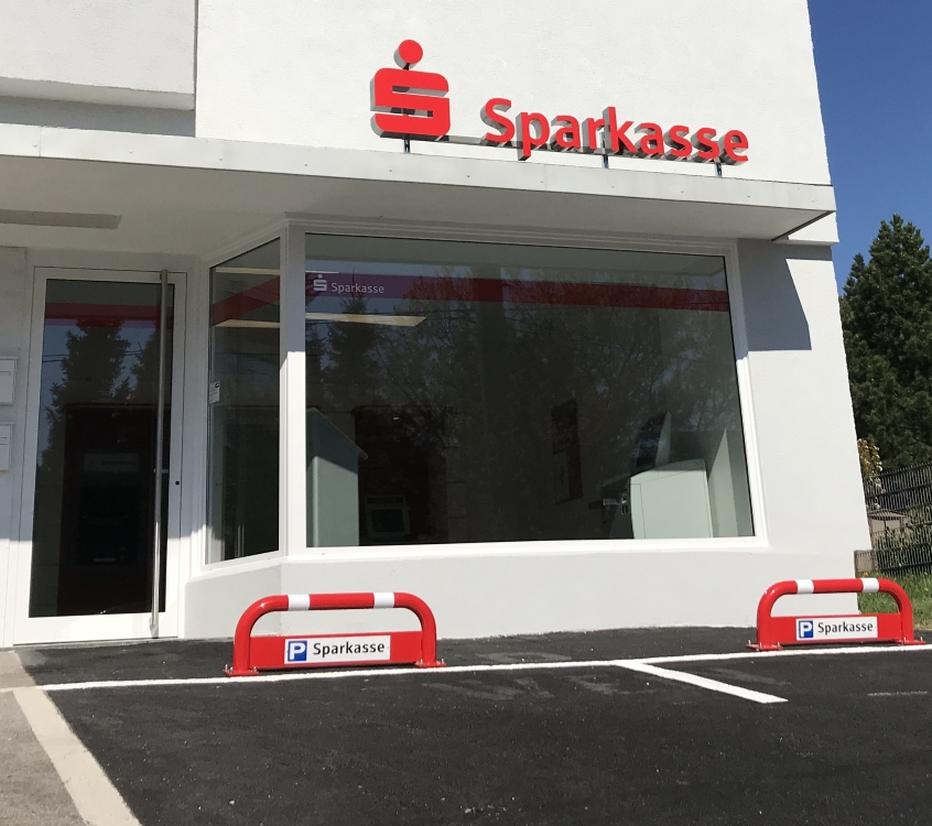 Sparkasse SB-Center Widdert