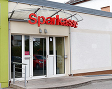 Sparkasse SB-Center Am Kreuzberg