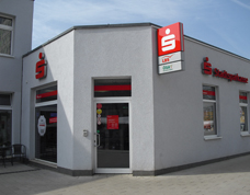 Sparkasse SB-Center Reform