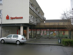 Filiale Tannenbusch-Paulusplatz