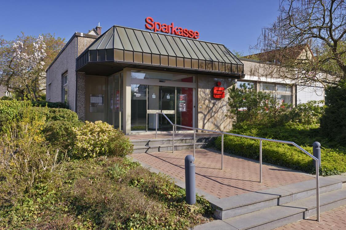 Sparkasse SB-Center Oespel (zurzeit nur SB)