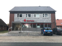 Sparkasse SB-Center Mandelsloh