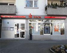 Sparkasse Finanz-Center Eschborn