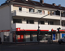 Sparkasse Finanz-Center Kelkheim