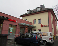 Sparkasse Finanz-Center Lahnstein
