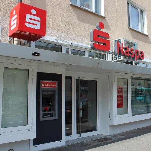 Sparkasse Finanz-Center Frankfurt-Eschersheim