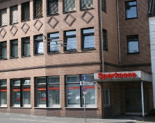Sparkasse SB-Center Mangenberg