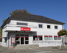 Sparkasse BeratungsCenter Michelau