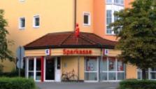 Sparkasse Bayreuth  Geschäftsstelle Birken
