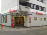 Sparkasse SB-Center Hagsfeld