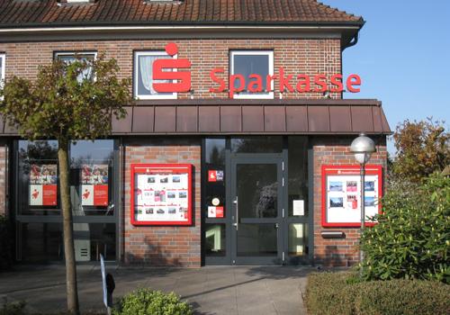 Sparkasse Geschäftsstelle Neuenkirchen