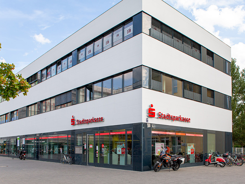Sparkasse BeratungsCenter München Nord