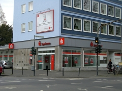 Sparkasse Filiale Riehl