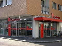 Sparkasse Filiale Subbelrath