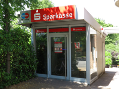 Sparkasse SB-Center Dormagen-Nord